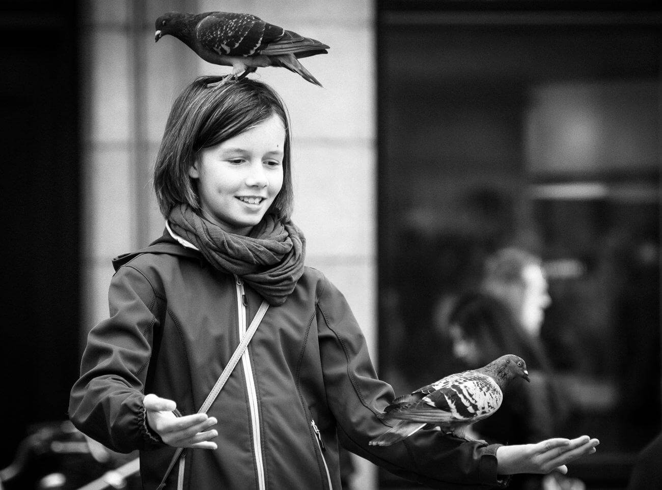 People of Amsterdam | Photograph by Zdenek Sindelar of CuriousZed Photography