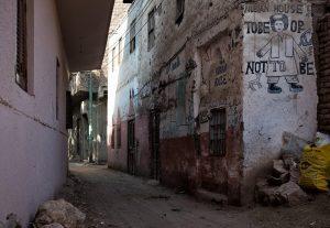 Nubian House, Luxor, Egypt - Photo by Zed Sindelar of CuriousZed Photography