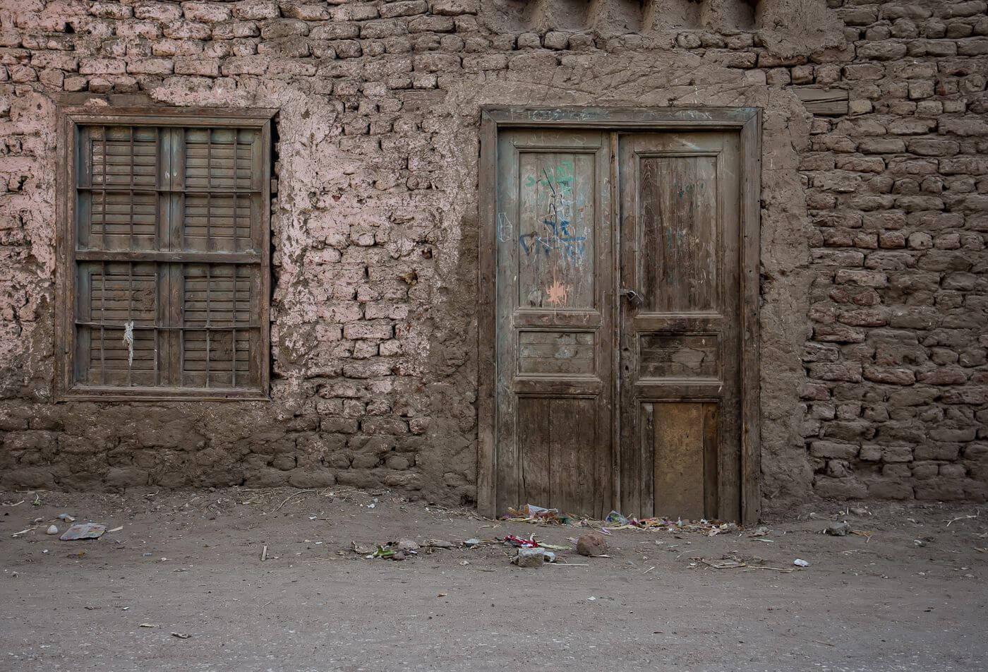 Luxor, Egypt - Photo by Zed Sindelar of CuriousZed Photography