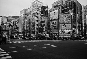 Akihabara, Tokyo - Photo by Zdenek Sindelar of CuriousZed Photography