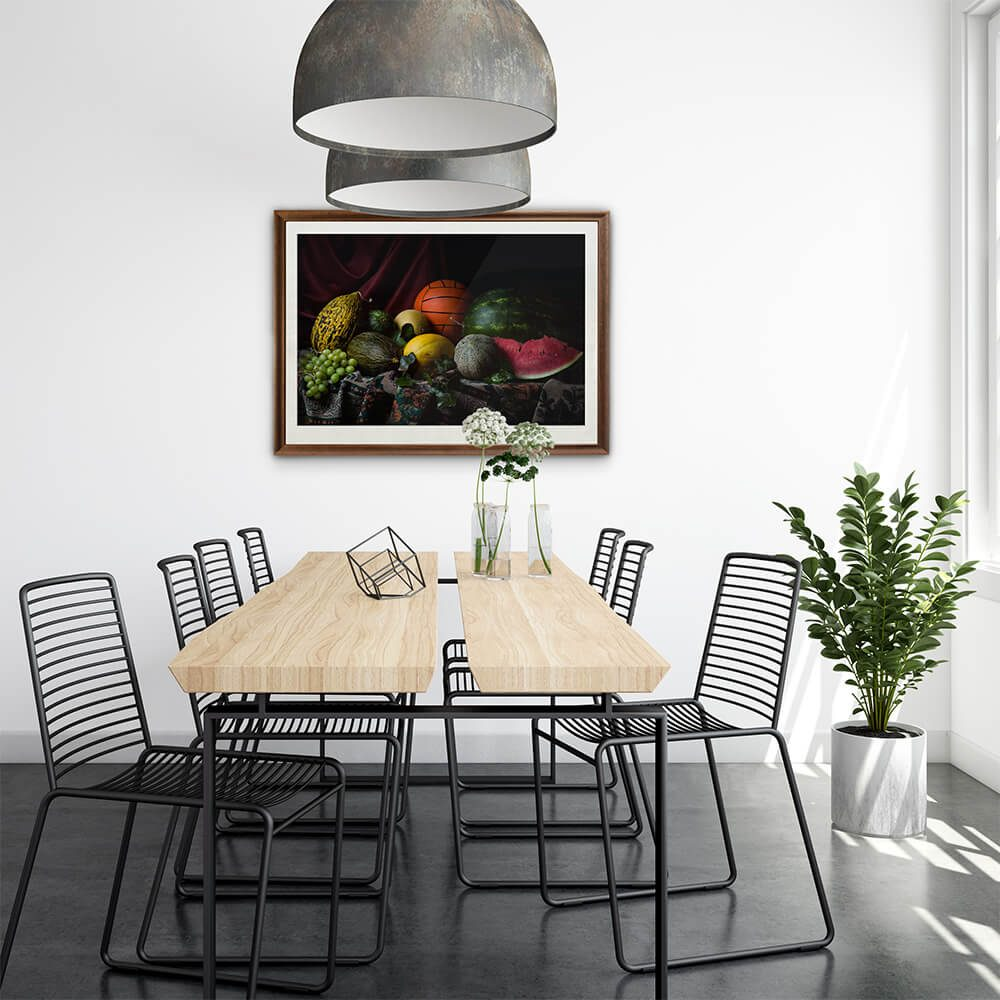 Confictio-framed-wall-art-CuriousZed-Sindelar