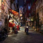 Naples, Italy - Zdenek-Sindelar-CuriousZed-Photography