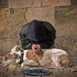 The Beggar by-Zed-Sindelar-CuriousZed-Photography