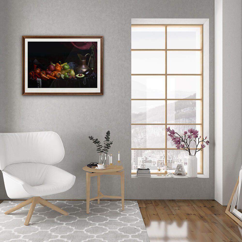 Umbra-framed-wall-art-CuriousZed-Sindelar