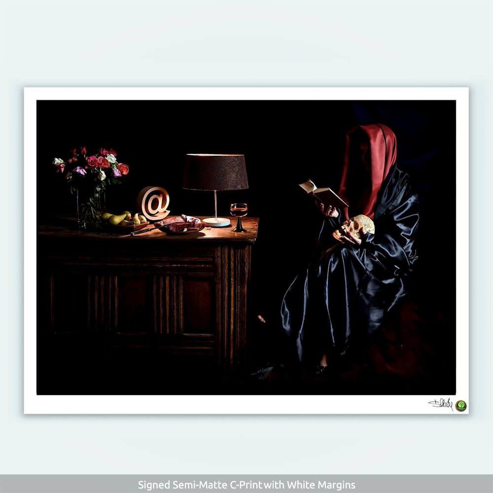 Maitresse-la-Glorie-C-Print-with-COA-CuriousZed