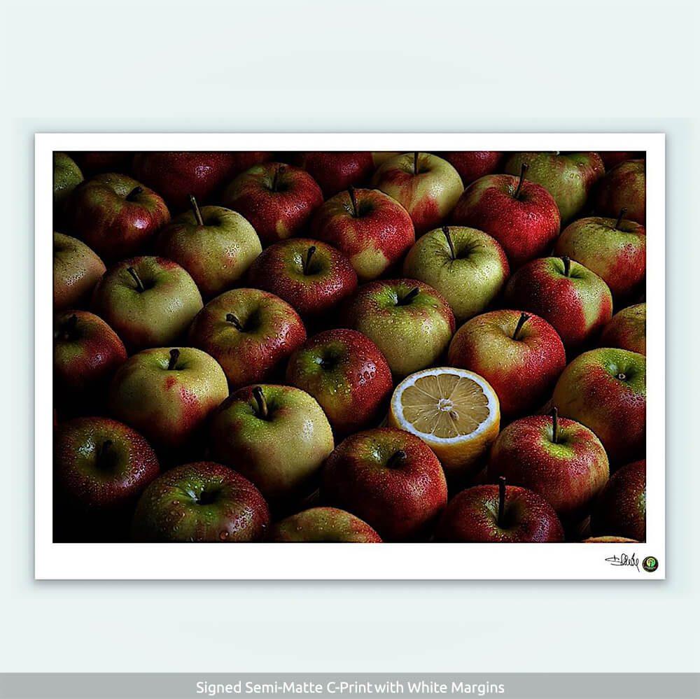 The-Lemon-C-Print-with-COA-CuriousZed
