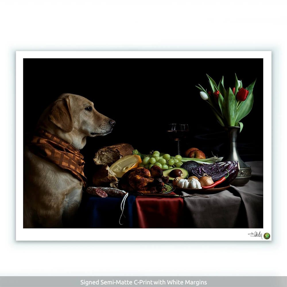 The-Supper-C-Print-with-COA-CuriousZed