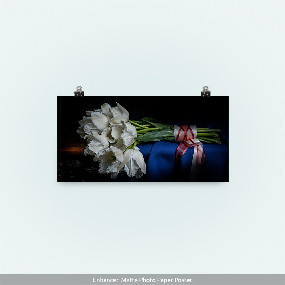 White-Tulips-Enhanced-Matte-Photo-Paper-CuriousZed